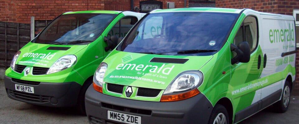 Emerald Lawn Care
